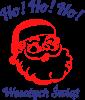 Ho Ho Ho Święty Mikołaj