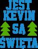 Jest Kevin są Święta
