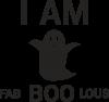 I'm bab BOO lous
