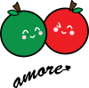 Jabłka w miłości