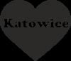 Katowice in heart