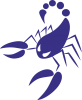 Zły skorpion