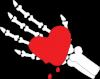 Topniejące serce
