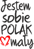 I am from Poland