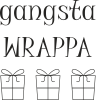 Gangsta Wrappa