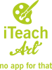 iTeach art