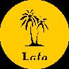 Napis - Lato