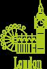 Inscription: London