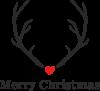 Horn, Merry Christmas