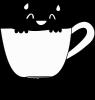 Tea time, right meow