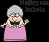 Najlepsza babcia