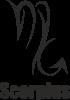 Symbol Skorpiona