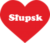 Slupsk in heart