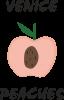 Venice peaches