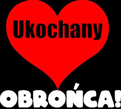 Print Notes Ukochany obrońca - PrintSalon