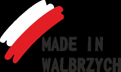 Print Etui na iPhone 11 Pro Max Made in Walbrzych - PrintSalon