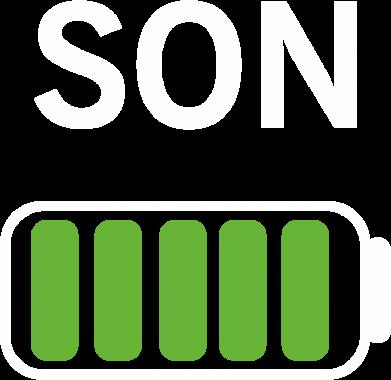Print Phone case for Samsung S10 Son charge - PrintSalon