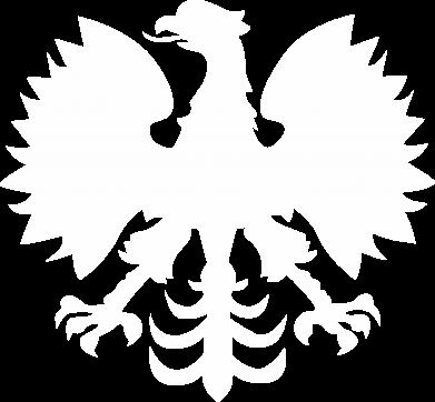 Print Bokserki męskie Heraldyczny orzeł - PrintSalon