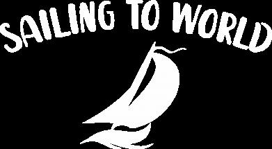 Print Koszulka Polo Sailing to world - PrintSalon