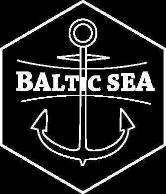 Print Damska bluza Baltic Sea - PrintSalon