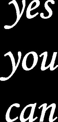 Print Koszulka Polo Napis: Yes you can - PrintSalon