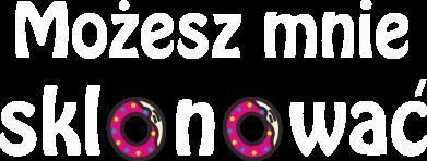 Print Bokserki męskie Możesz mnie sklonować - PrintSalon