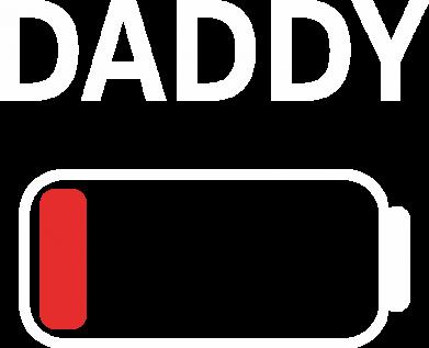 Print Notes Daddy charge - PrintSalon