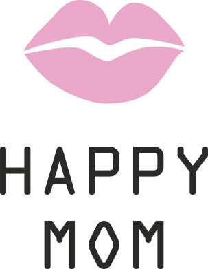 Print Mug 330ml Happy mom - PrintSalon