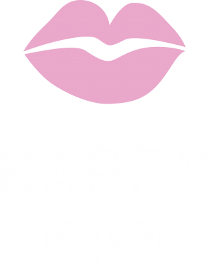 Print Cap Happy mom - PrintSalon