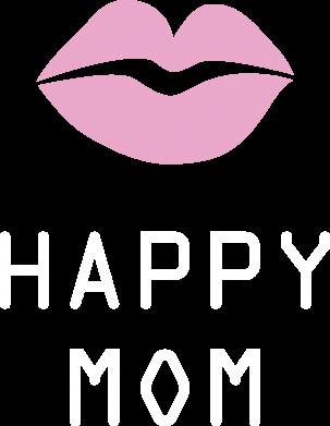 Print Etui na Xiaomi Redmi 7A Happy mom - PrintSalon