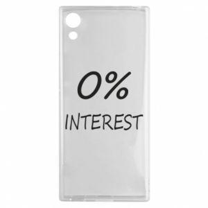 Etui na Sony Xperia XA1 0% interest