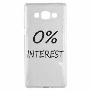 Etui na Samsung A5 2015 0% interest