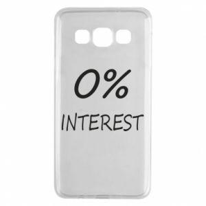 Etui na Samsung A3 2015 0% interest