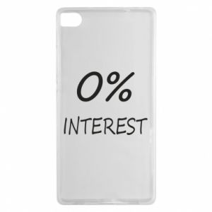 Huawei P8 Case 0% interest