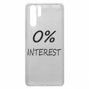 Etui na Huawei P30 Pro 0% interest