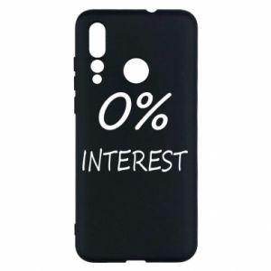 Etui na Huawei Nova 4 0% interest