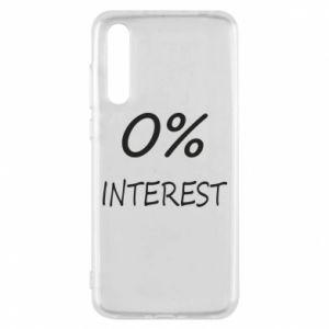 Etui na Huawei P20 Pro 0% interest