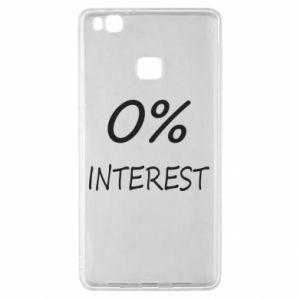 Etui na Huawei P9 Lite 0% interest