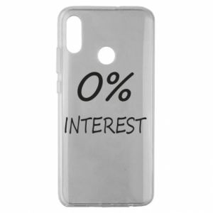 Huawei Honor 10 Lite Case 0% interest