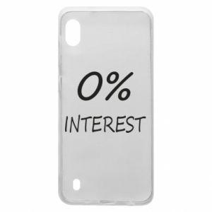 Etui na Samsung A10 0% interest