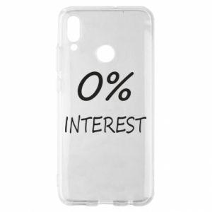 Etui na Huawei P Smart 2019 0% interest