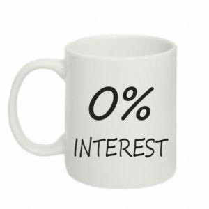 Kubek 330ml 0% interest