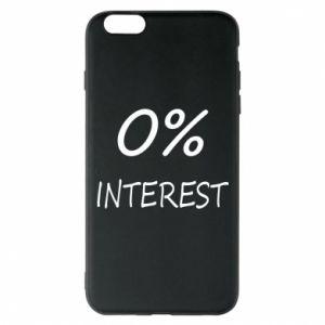 Etui na iPhone 6 Plus/6S Plus 0% interest