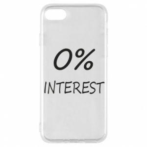 Phone case for iPhone 7 0% interest