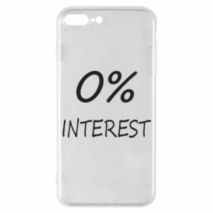 Etui na iPhone 7 Plus 0% interest