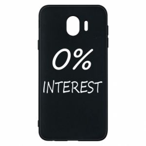 Etui na Samsung J4 0% interest