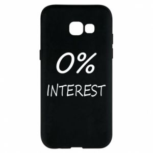 Phone case for Samsung A5 2017 0% interest