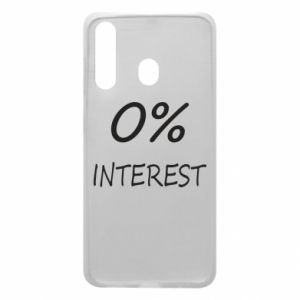 Phone case for Samsung A60 0% interest