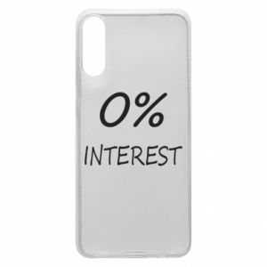 Phone case for Samsung A70 0% interest