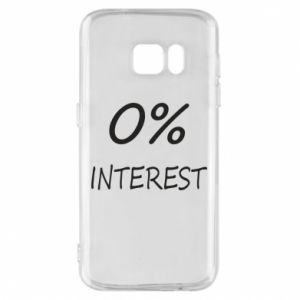 Phone case for Samsung S7 0% interest